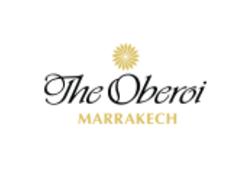 Siniman @ The Oberoi Marrakech