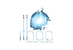 Ithaa Undersea Restaurant @ Conrad Maldives Rangali Island