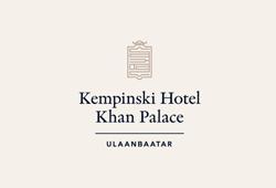 Tenger Restaurant @ Kempinski Hotel Khan Palace Ulaanbaatar