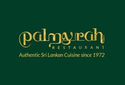 Palmyrah Restaurant & Bar @ Renuka City Hotel