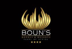 Le Boun's Restaurant Gastronomique @ Boun's Hotel