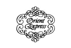 Orient Express @ Taj Palace, New Delhi