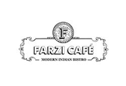 Farzi Café, Connaught Place New Delhi