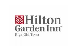 Beef Room @ Hilton Garden Inn, Riga Old Town
