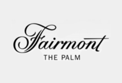Frevo @ Fairmont The Palm
