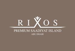 Aja @ Rixos Premium Saadiyat Island