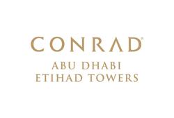 Tori No Su @ Conrad Abu Dhabi Etihad Towers (Abu Dhabi)
