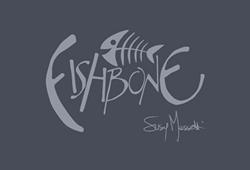 Fishbone by Chef Susy Massetti