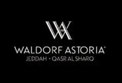 Aromi @ Waldorf Astoria Jeddah - Qasr al Sharq