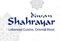 Diwan Shahrayar @ Le Royal Hotel Beirut