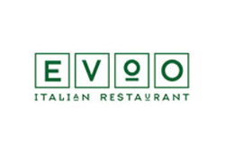 EVOO Italian Restaurant @ Sheraton Amman Al Nabil Hotel