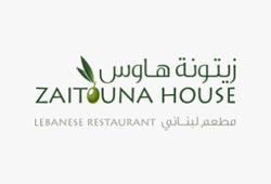 Zaitouna House @ Marjan Island Resort