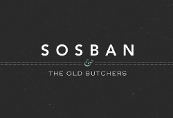 Sosban and The Old Butchers