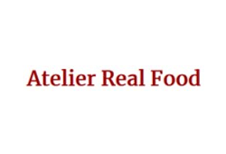 Atelier Real Food @ The Ritz-Carlton, Istanbul
