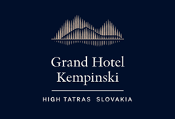 Grand Restaurant @ Grand Hotel Kempinski High Tatras