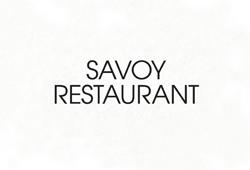 Savoy Restaurant (Slovakia)