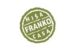 Hiše Franko