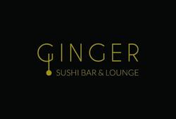 Ginger Sushi Bar & Lounge @ Radisson Blu Hotel, Bucharest