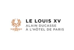 Le Louis XV - Alain Ducasse à l'Hôtel de Paris