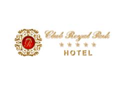 The Club Royal Park Restaurant