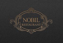 Nobil Restaurant @ Nobil Luxury Boutique Hotel (Moldova)