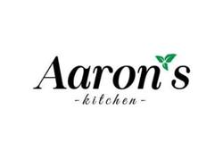 Aaron's Kitchen