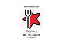 Glasshouse Lounge Restaurant @ Adams Beach Hotel