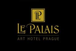 Artista Restaurant @ Le Palais Art Hotel Prague