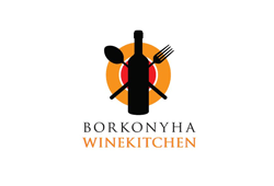 Borkonyha Winekitchen