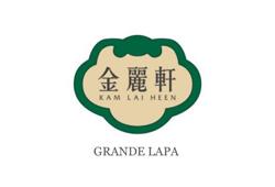 Kam Lai Heen @ Grand Lapa Macau