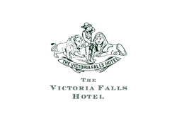 Livingstone Room @ The Victoria Falls Hotel