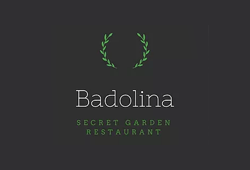 Badolina Secret Garden Restaurant