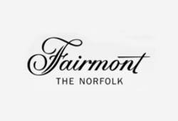 Tatu Restaurant @ Fairmont The Norfolk