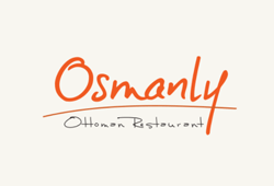 The Osmanly Restaurant @ Kempinski Nile Hotel Garden City Cairo