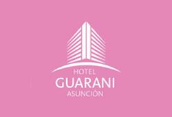 Restayrant Yasyreta @ Hotel Guarani Asunción (Paraguay)
