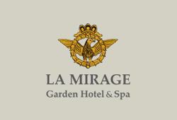 Main Restaurant @ La Mirage Garden Hotel & Spa