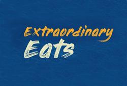Extraordinary Eats (Anguilla)