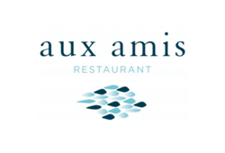 Aux Amis Gourmet Restaurant @ Le Barthélemy Hotel & Spa