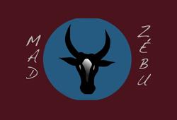 Le Mad Zebu