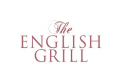 The English Grill @ The Brown Hotel Louisville