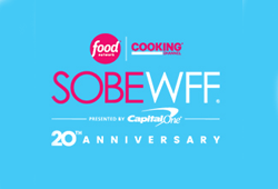 The Food Network & Cooking Channel South Beach Wine & Food Festival