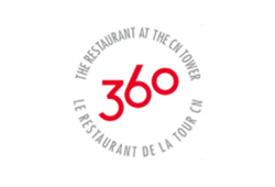 360, The Restaurant at the CN Tower (Canada)