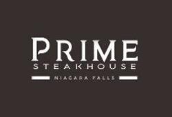 Prime Steakhouse Niagra Falls (Canada)