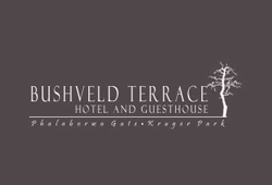 Bushveld Terrace Hotel Restaurant (Kruger National Park, South Africa)