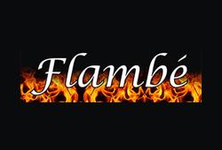 Flambé Restaurant @ Crown Beach Resort & Spa