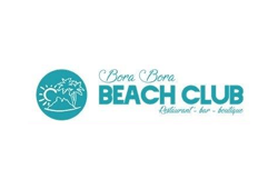 Bora Bora Beach Club