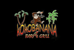 KokoBanana Bar & Grill