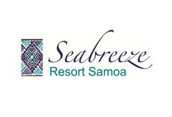 Waterfront Restaurant and Bar @ Seabreeze Resort Samoa