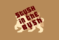 STUSH in the BUSH (Jamaica)