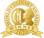 World Culinary Awards 2020 Winner
